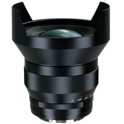 ZEISS Classic 15 mm f/2,8 Distagon T* ZE pro Canon